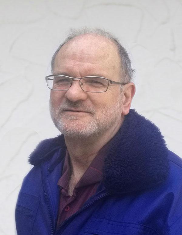 Jürgen Koberstein