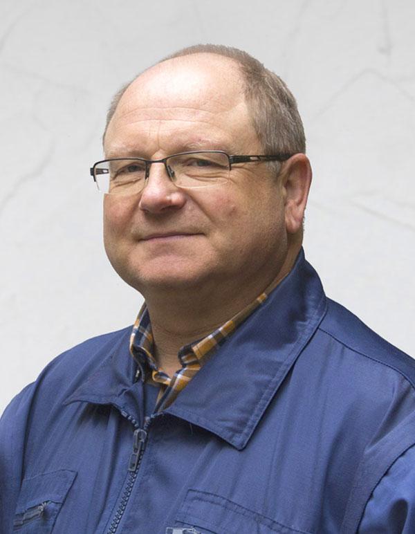 Roger Brauer