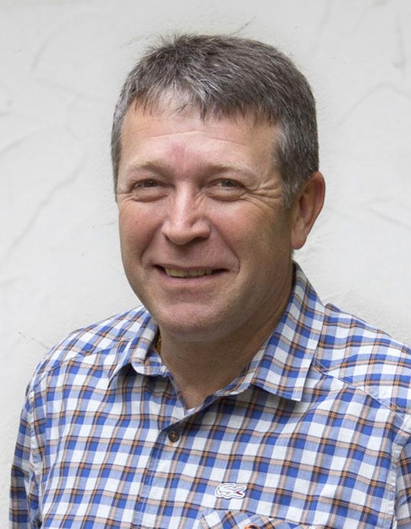 Roland Schafhäutle