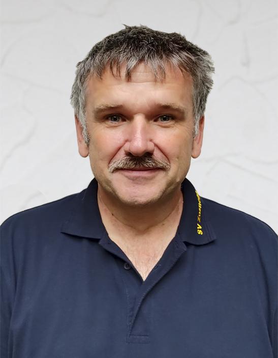 Günter Steppacher